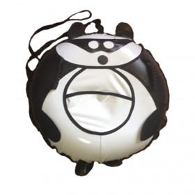 Санки-ватрушка Globus Панда (80 см)