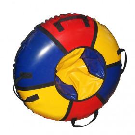 Санки-ватрушка Globus Метелица (100 см)